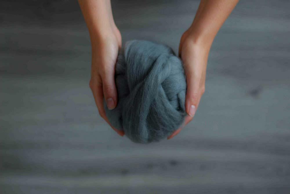 Gigantické pletenie štýl ohio